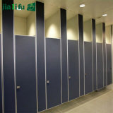 Jialifu wasserbeständige HPL Toiletten-Partition