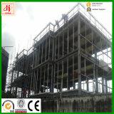 Здание самомоднейшей конструкции передвижное полуфабрикат стальное