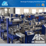 びんまたは収縮包装機械のための自動PEのフィルムのパッキング機械
