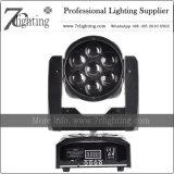 712 LED-Wäsche-bewegliches Hauptsummen-Punkt-Licht für Hochzeits-Ereignisse