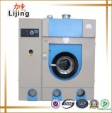 Equipo de lavado ecológico verde Máquina de limpieza en seco