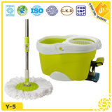 Suyuan Foot Pedal 360 Floor Cleaning Mop