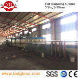 GlasMachine in Machinery Glass Processing Line Glass Tempering Oven