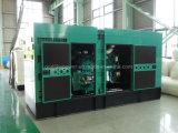Cummins Powered Super Générateur silencieux 200kVA (6CTAA8.3-G2)