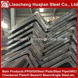 Angolo dell'acciaio dolce del grado A36 con galvanizzato