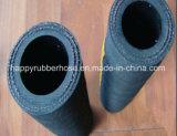 Hochdruckabnutzungs-beständiger Kleber-Sand-Kohle-Anlieferungs-Schlauch