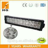 42 '' 240W Bi-Colored Cheap LED Light Bar com controle remoto sem fio para Jeep Wrangler