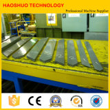 CRGO Step Lap Cut a Length Line per Transformer Lamination