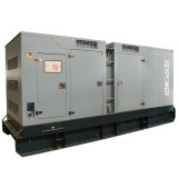 Power Plantの400-2500kVA 6ztaa13-G3 Sound Proof Diesel Generator