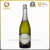 Бутылка горячих сбываний самомоднейшая 750ml Шампань (1225)
