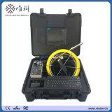 сточная труба Pipe Inspection Camera 20m/30m/40m/50m Push Road Cable (V8-1088DK)