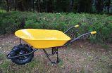 Бразилия на рынке строительного оборудования Wheelbarrow Wb7200