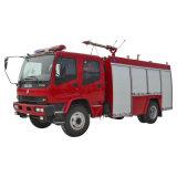 Hot Sale Isuzu Équipement de lutte contre les incendies de l'extincteur sprinkleur incendie 5-20m3 le réservoir