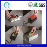 Cmky Offsetkontaktlose Chipkarte des drucken-LF 125kHz