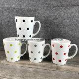 Restaurantのための西部のPopular Porcelain Mugs