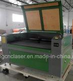 Laser-Scherblock CO2 1490 mit hoher Präzision
