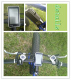 مستورد درّاجة [شنس] سمين يتسابق درّاجة مع [250و] محرّك كثّ مكشوف
