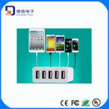 De populaire Lader van 5 Havens USB voor Smartphone (lck-5B25)