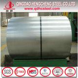 JIS G3321 55% Al-Zn revestido de zinco/Alu bobina de aço
