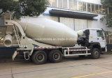 HOWO 6X4 8 Kubikmeter-Kleber-Mischer-LKW