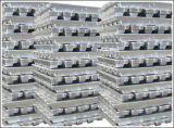 Lingote de aluminio A7