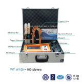 100m Detector de agua subterráneo (W-100)
