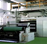 Spunbond Machine for Individual Nonwoven Fabric Beam