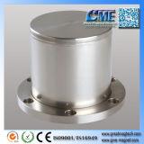 Accoppiamenti magnetici rigidi del motore delle coppie di dispositivo di accoppiamento