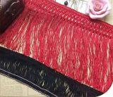 Rand van uitstekende kwaliteit van de Kleur van de Polyester Diverse voor de Toebehoren van het Kledingstuk