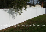 China PVC profesional valla