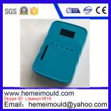 Пластичная прессформа в электрический случай продукта, крышка, расквартировывая