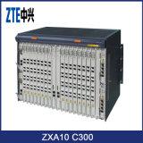 Neue C300 19inch 21inch optische Zeile Endgeräte Gpon Epon Olt der Qualitäts-