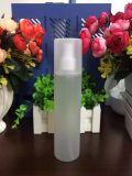 botella plástica helada 200ml del animal doméstico para el empaquetado cosmético del aerosol