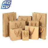 20kg Packpapier-Ventil-Beutel für chemisches Puder