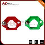 링크 자물쇠 녹색 빨간 전기 내각 스위치 안전 차단을 차단하는 판매를 위한 Elecpopular 새로운 중국 제품