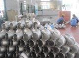 Codos del acero inoxidable de ASTM B16.9