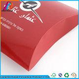 Тип жиропрочная горячая коробка подушки расстегая Apple плодоовощ упаковывая