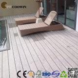 Assoalho levantado de Coowin WPC plástico composto de madeira