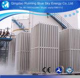 공기 난방 액체 산소 기화기