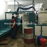 Высокое качество низкого давления тип конвейера PU машины зерноочистки