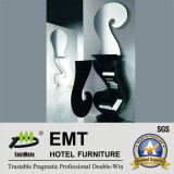 La conception créative armoire table console (EMT-CA06)