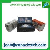 Cajas plegables para envolver la caja de papel de embalaje