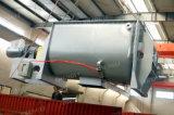 Mezclador industrial de la cinta del polvo