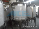 Tanque de armazenamento líquido sanitário do aço inoxidável (ACE-CG-NM)