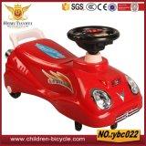 Желтые красные зеленые голубые игрушки автомобилей ребенка от китайской фабрики
