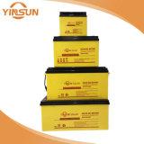 12V26Ah batería solar para el sistema de Energía Solar