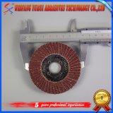 Fiber-Reinforced 수지 가는 디스크 T27 100mm/150mm