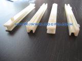 Pista di nylon di plastica di Mc della guida di guida di scivolamento dello stampaggio ad iniezione per la tenda