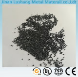 Fuente de S230/0.6mm/Large de alambre de acero y de otro del corte del acero de bastidor de arena del tiro abrasivo del metal