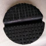 Rilievi di gomma/blocchi personalizzati con la scanalatura per il carrello universale dell'automobile